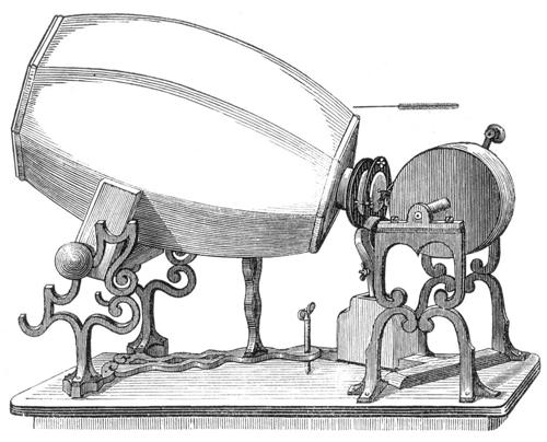 Figure 2 de Martinville Phonautograph PAE